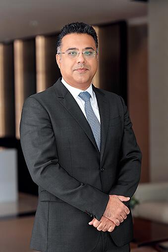Rohit Nanani