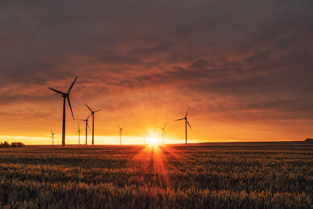 Energy Transition Report